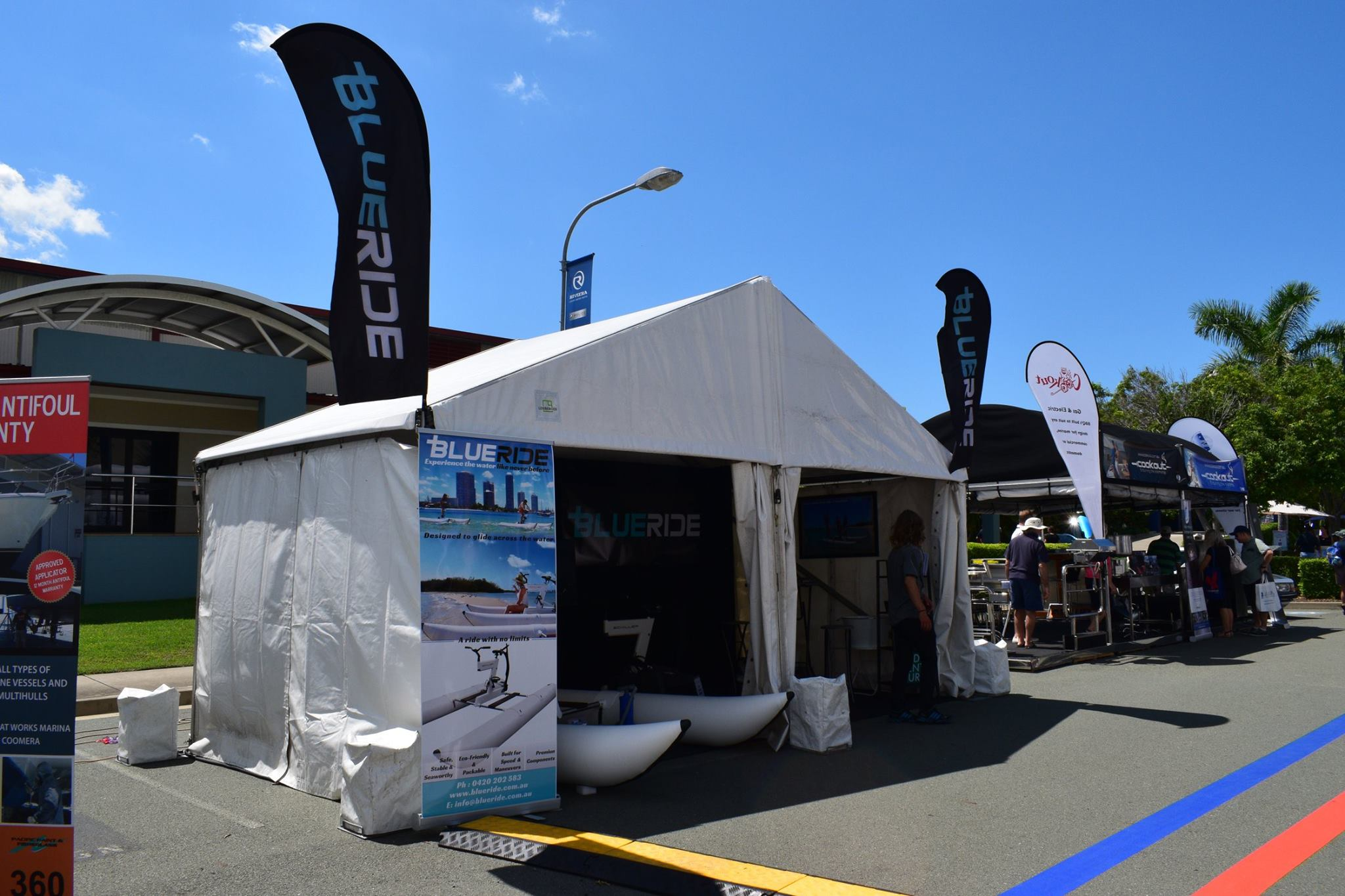 Gold Coast International Boat Show 2017